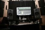 Studio control center