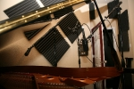 Piano and Mics 2