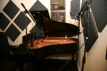 Piano and Mics 3
